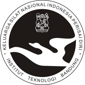 Perisai Diri ITB logo