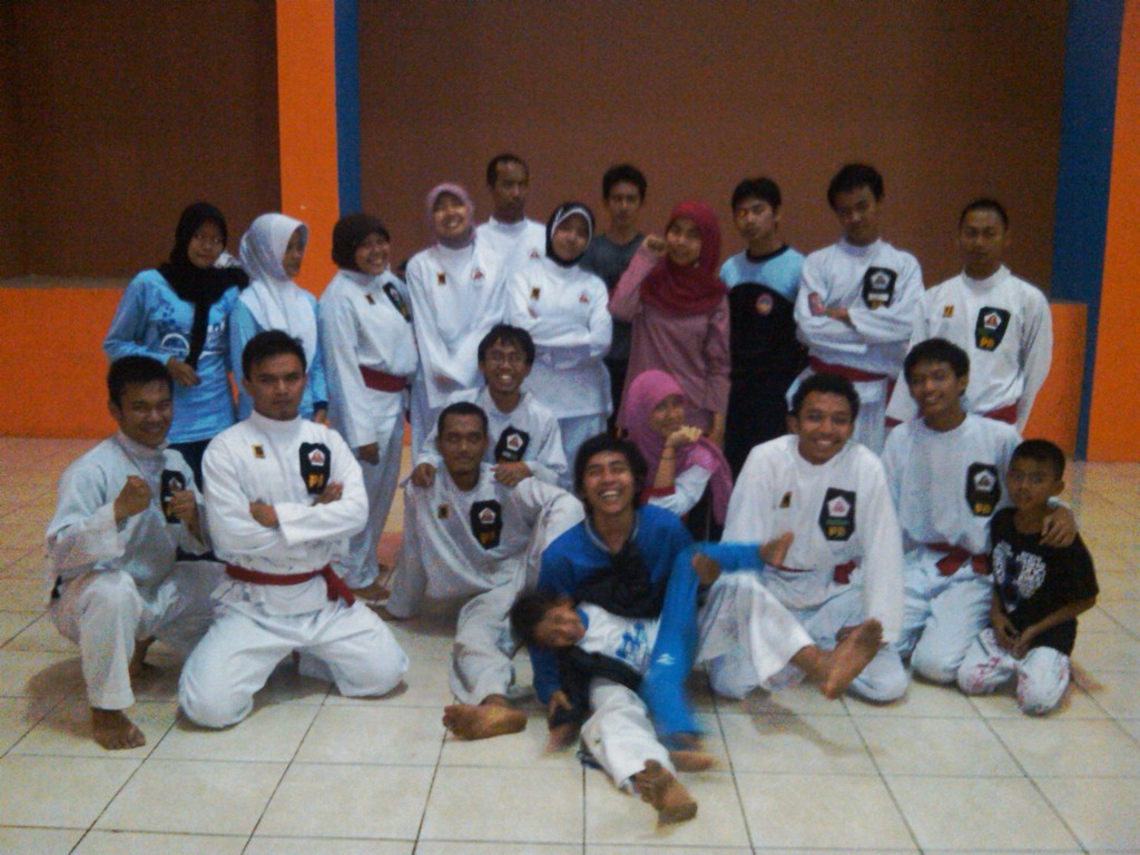 PD-ITB feat PD-UP