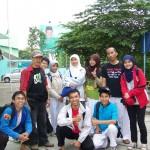 foto bareng tim UKT dari PD dengan Kang nurzaman pendekar Bandung