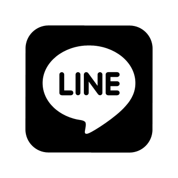 LINE_icon_Black